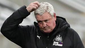 Newcastle sack Bruce